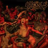Amazon Ghouls
