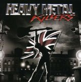 Amazon HEavy Metal Killers