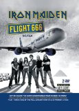 Amazon Iron Maiden Flight 666
