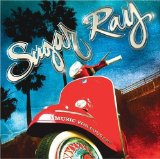 Amazon Sugar Ray