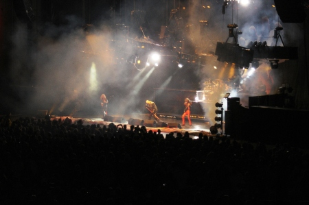 July 12 Judas Priest Jones Beach 1