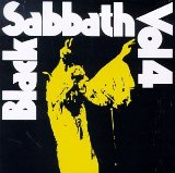 Amazon Black Sabbath Volume 4