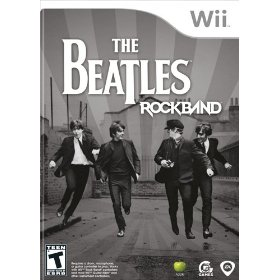Amazon Beatles RB