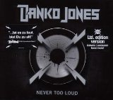 Amazon Danko Jones